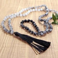 stronger than ever mala beads